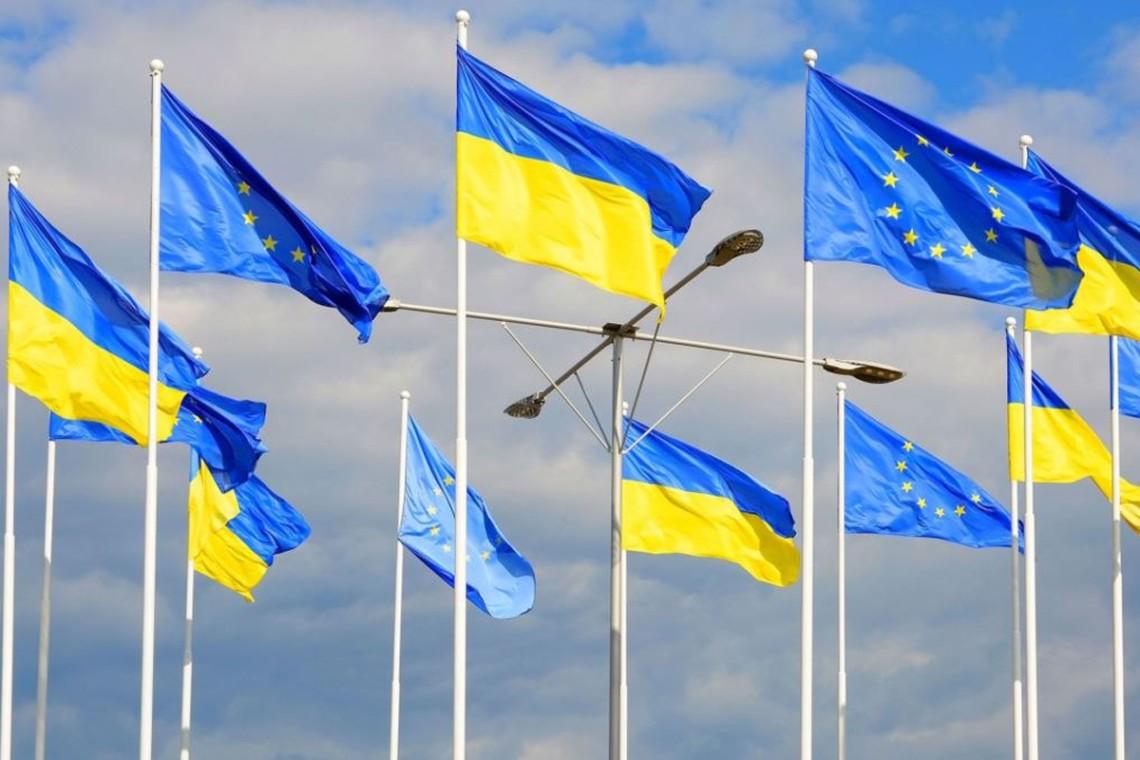 Украина и ЕС – политики обещают обновить Соглашение об ассоциации и  адаптировать законы » Слово и Дело