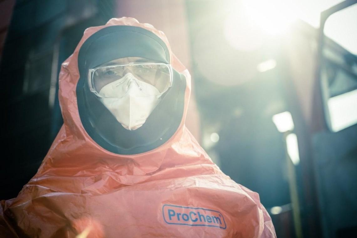За минулу добу коронавірус в Україні виявили у 5231 людини, зафіксовано 90 летальних випадків, 1264 пацієнта одужали.
