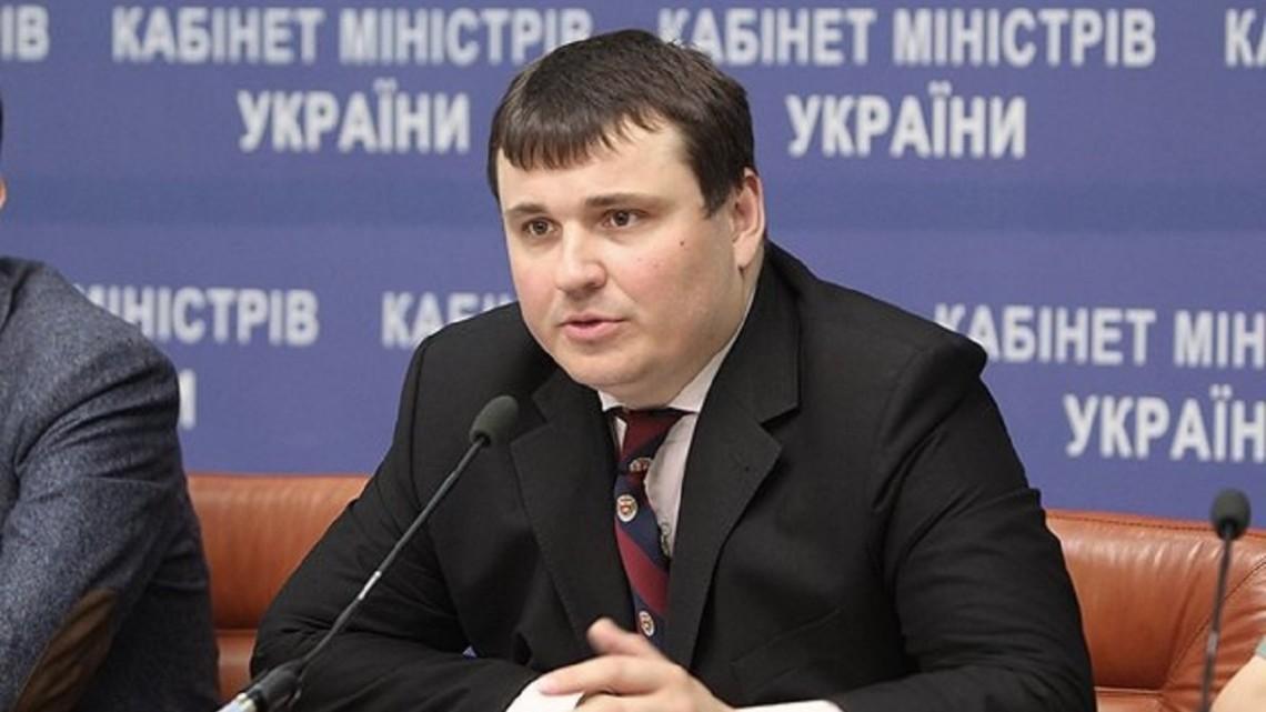 Новоназначенный руководитель Укроборонпрома Юрий Гусев заявил, что в 2021 году государственный концерн прекратит свое существование.