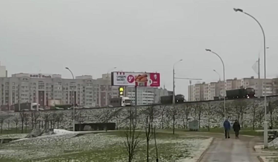 Напротестах вРеспублике Беларусь  задержали практически  70 человек