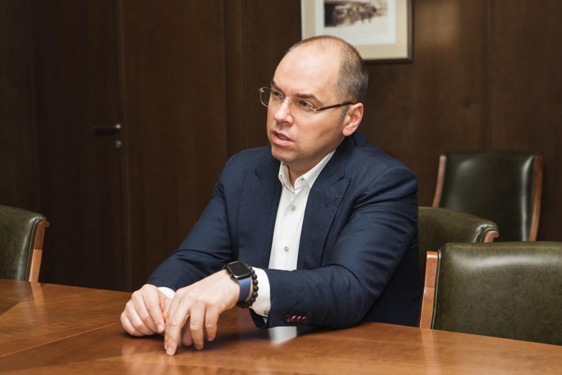 Степанов: вгосударстве Украина фиксируют повторные случаи заражения коронавирусом