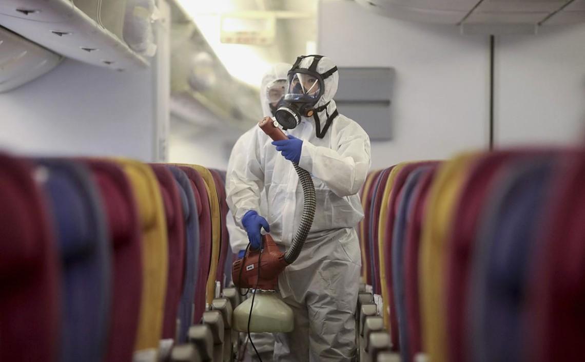 Японія водить режим надзвичайної ситуації через пандемію