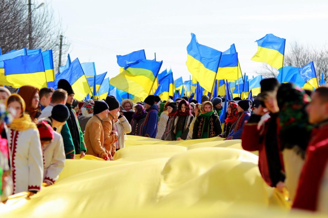 22 січня на честь проголошення у 1919 році злуки Української Народної Республіки і Західно-Української Народної Республіки відзначається День соборності.