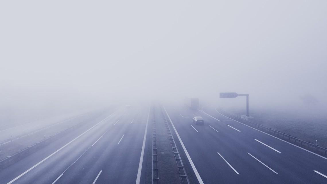 У п'ятницю, 22 січня, у столиці України вранці очікується сильний туман. Видимість складатиме 200-500 метрів.