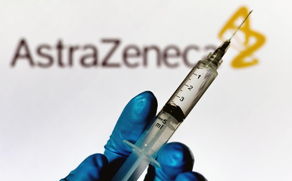 В Україні зареєстрували вакцину проти COVID-19 від AstraZeneca. Перші дози препарату мають прибути вже 23 лютого