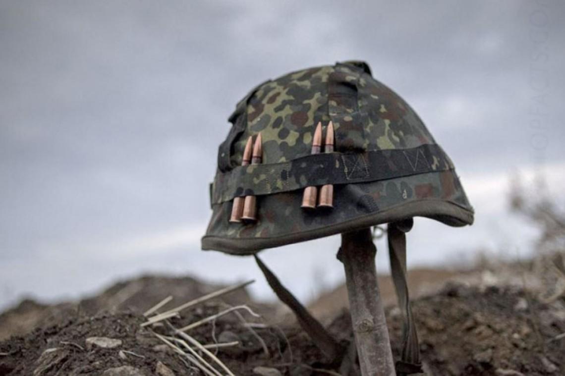 У зоні проведення ООС на Донбасі напередодні загинув житель Чернігівської області, старший солдат-контрактник Сергій Петраускас.