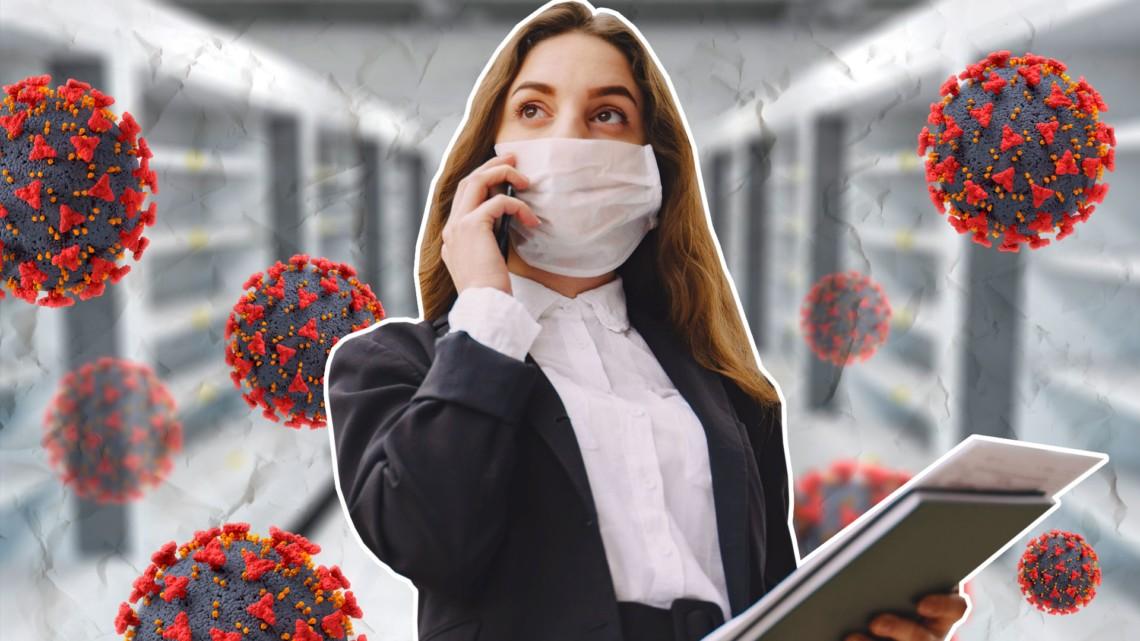 Коронавірус в Україні - статистика » Слово і Діло