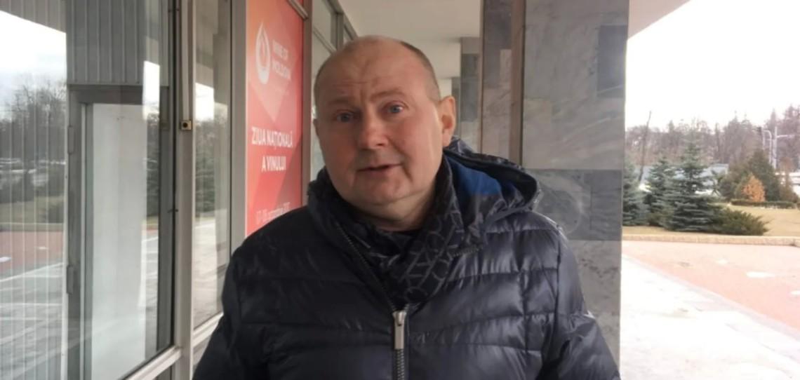 Молдовські суди остаточно відмовили колишньому судді районного суду Києва у наданні політичного притулку.