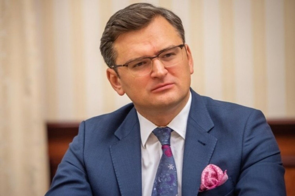 Коментуючи висловлювання посла України в Німеччині, Кулеба заявив, що ці слова були вирвані з контексту