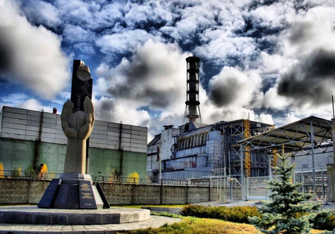 35 років з дня Чорнобильської катастрофи » Слово і Діло