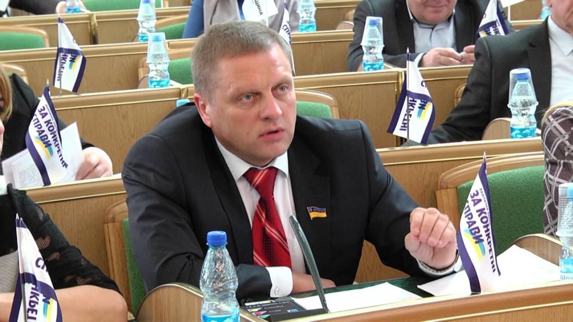 Антикорупційний суд розглянув і відмовив у задоволенні клопотання обвинуваченого депутата про закриття кримінального провадженні.