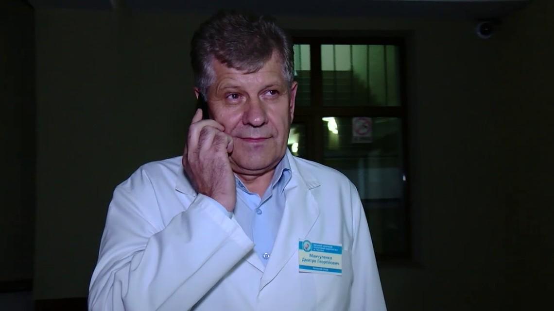 Прокурор змінив підслідність у справі надання хабаря керівником перинатального центру в Чернівцях за детективами Національного бюро.