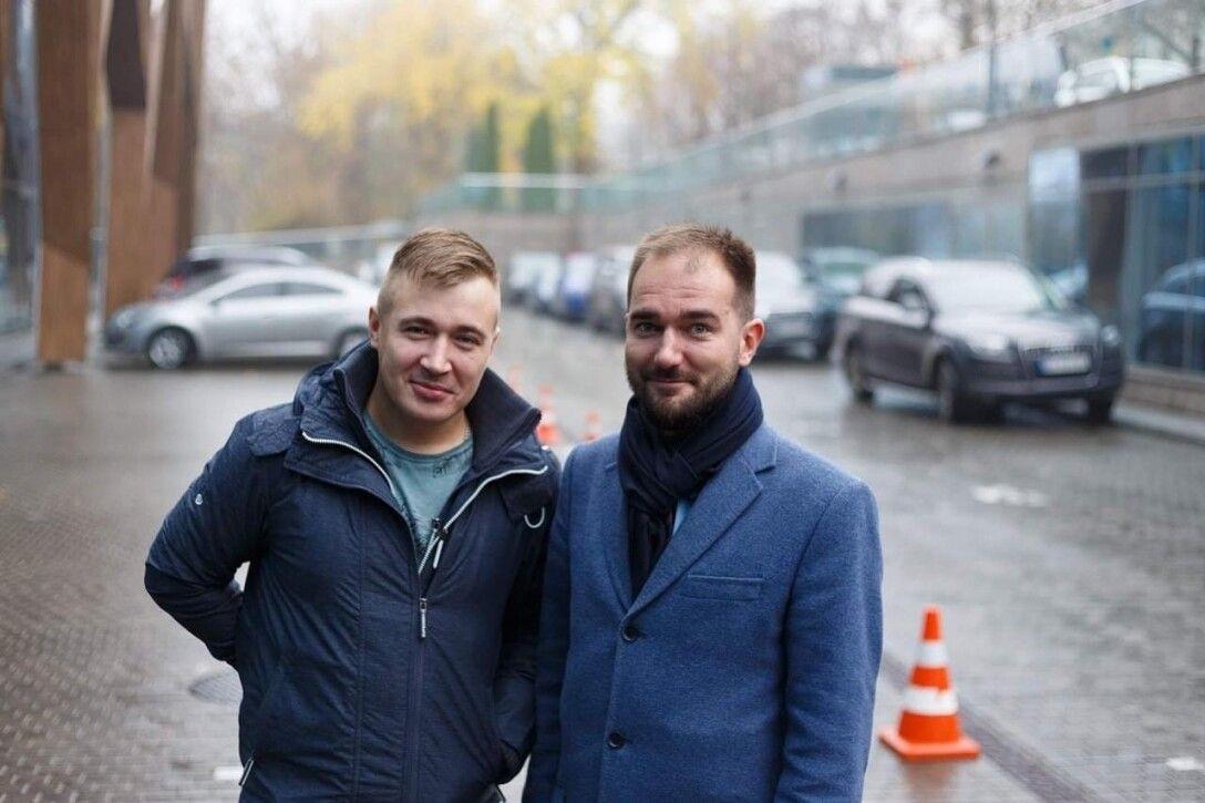 Антикорупційні органи правопорядку склали і вручили обвинувальний акт члену українського парламенту та його пособнику.