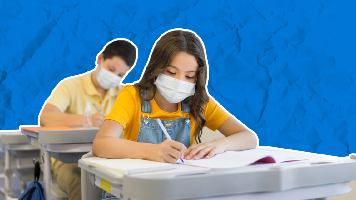 Яких карантинних правил повинні дотримуватися в дитсадках, чи повинні школярі носити маски, чи можуть батьки заходити в установи освіти – в матеріалі Слово і діло.