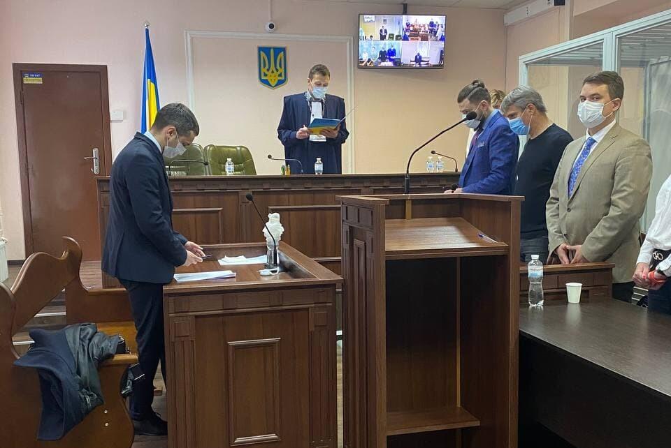 Антикорупційні органи України спільно з польськими колегами завершили розслідування справи за фактом дачі хабара ексголові автомобільного агентства.