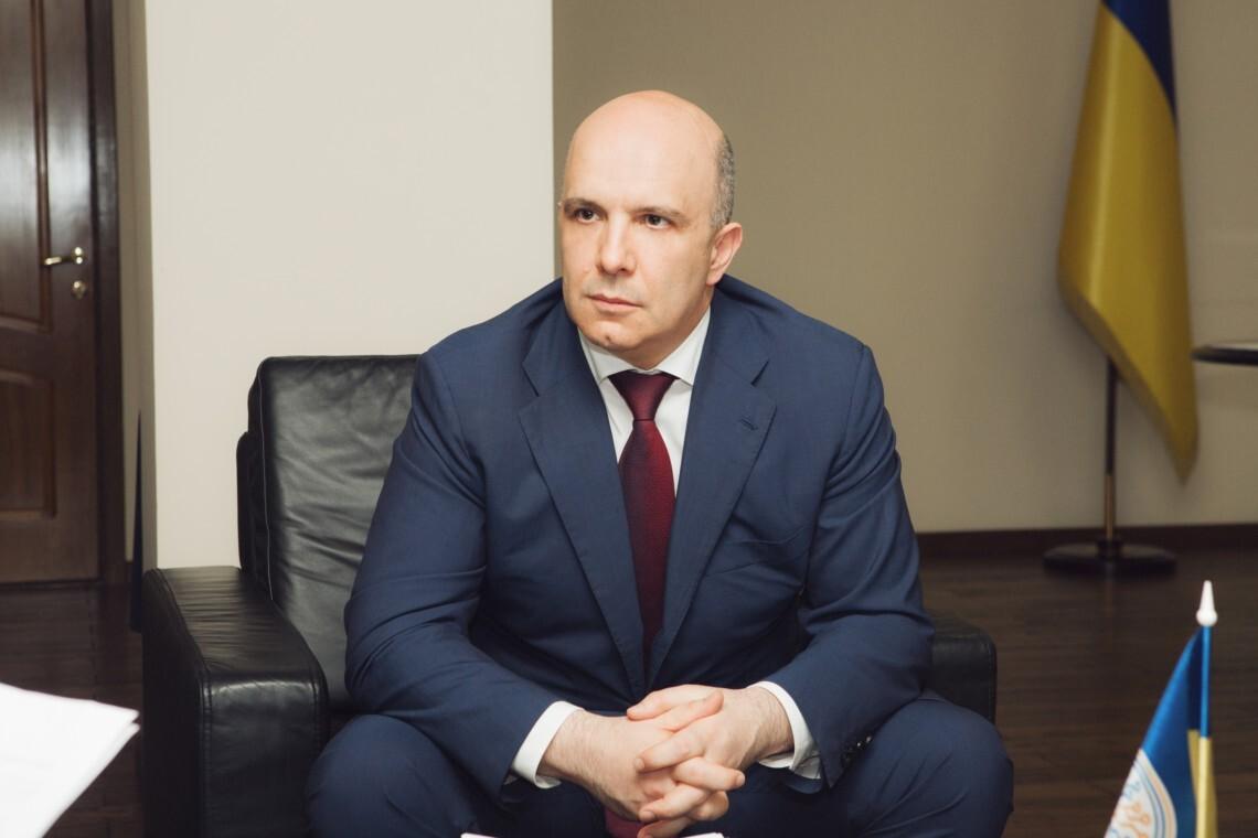 НАПК передало в суд информацию о наличии конфликта интересов у главы Минэкологии Абрамовского