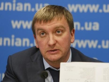 Міністр юстиції України заявив про те, що Верховна Рада України внесе зміни до закону про люстрацію до вересня поточного року.