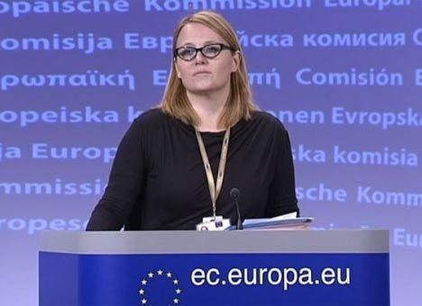 В Європейському Союзі спростували інформацію про вимоги до України надати Донбасу особливий статус до припинення вогню та проведення виборів