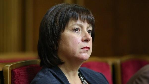 Україна звинуватила міжнародних кредиторів в небажанні допомогти країні вибратися з боргової ями, а також пригрозило припинити сплату за борговими зобов'язаннями.
