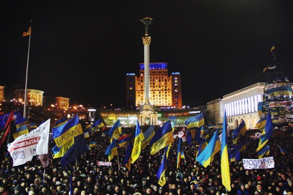 Учасники Революції гідності, які отримали каліцтва під час подій на Євромайдані, зможуть отримати статус інваліда війни.