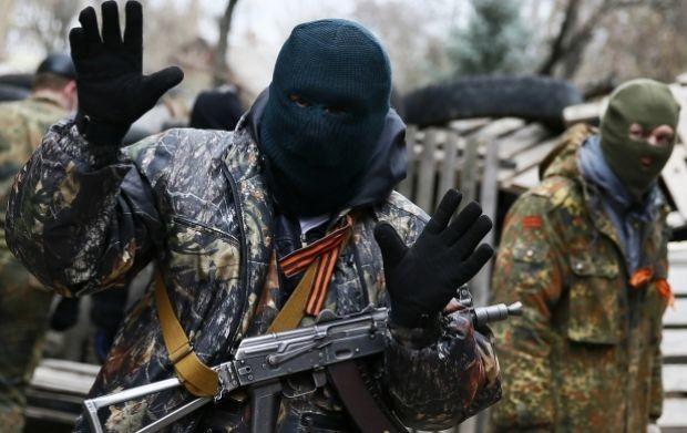 В окупованій терористами Горлівці місцеві бойовики мають намір вийти зі складу незаконних збройних формувань через відсутність матеріальної винагороди за останні три місяці.