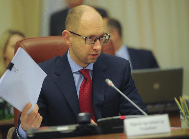 Кабінет міністрів України пропонує парламенту звільнити Ігоря Шевченка з посади міністра екології та природних ресурсів.