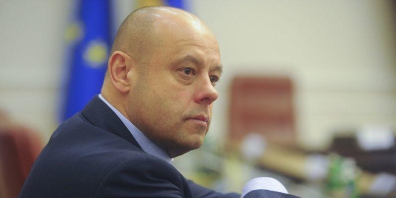 Екс-міністр енергетики та вугільної промисловості Юрій Продан відмовився від призначення на посаду міністра екології замість звільненого Ігоря Шевченка.