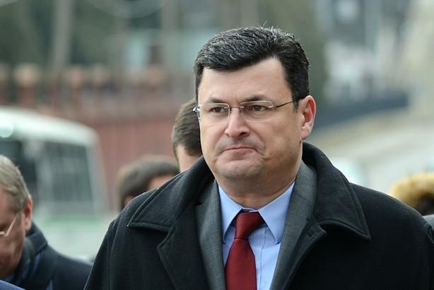 У «Блоці Петра Порошенка» стверджують, що міністр охорони здоров'я України Олександр Квіташвілі написав заяву про звільнення.