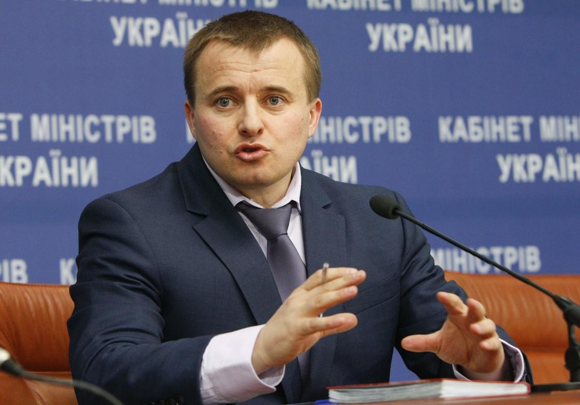 Україна не планує поставляти природний газ на неконтрольовані території Донбасу та Криму в найближчий опалювальний період.