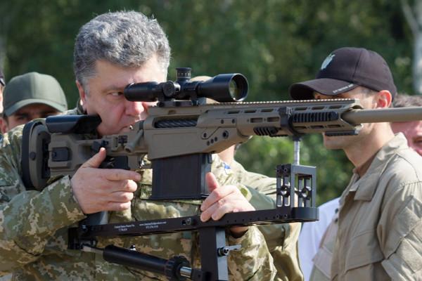 Українська влада намагається будь-що знайти нові формати вирішення конфлікту на Донбасі. І, здається, керівництво країни готується до тривалого процесу боротьби за відновлення територіальної цілісності України.
