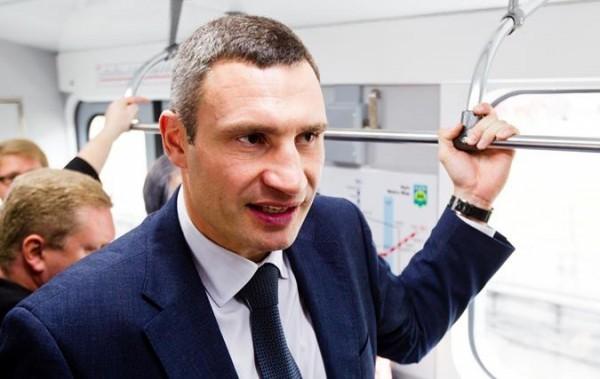 Столичний міський голова Віталій Кличко заявив, що найближчим часом wi-fi буде доступний по всій мережі київського метро.