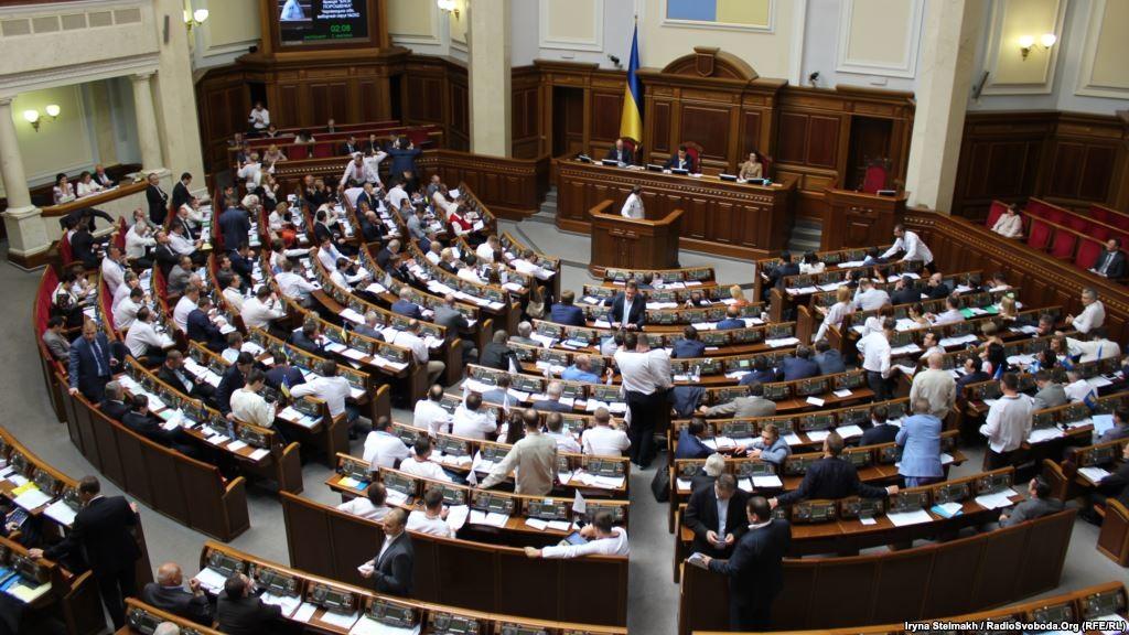 Заступник глави АП Олексій Філатов заявляє, що народних депутатів можуть відсторонити від процесу обрання та звільнення суддів.