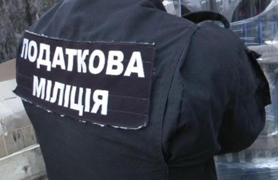 Співробітники податкової міліції викрили у Києві підприємство, яке не сплатило 20,6 млн. грн. Податків.
