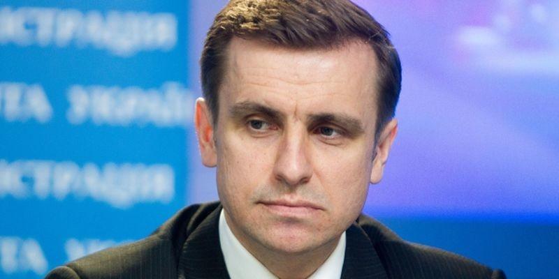 Президент України Петро Порошенко призначив на посаду заступника глави АП представника України в ЄС Костянтина Єлісєєва.
