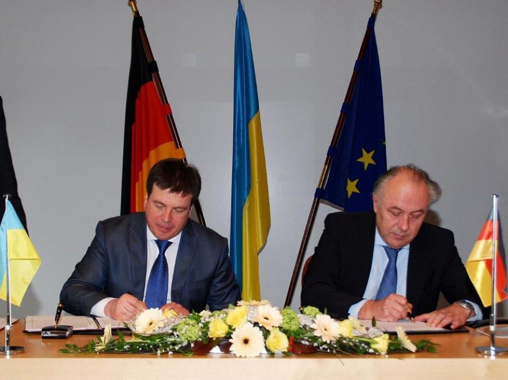 Кошти на суму 500 млн євро, які Німеччина виділила Україні, підуть на макрофінансову допомогу, а також інфраструктурні та енергетичні проекти.