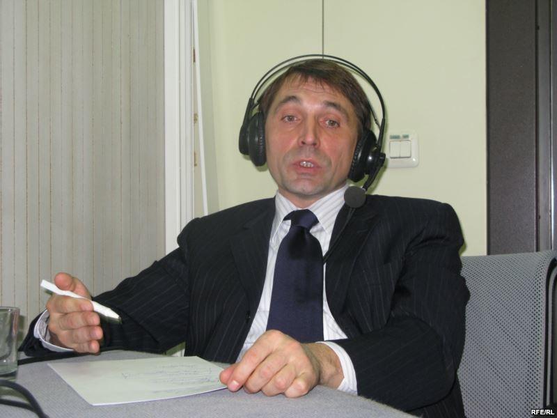 Постійний представник України при Раді Європи Микола Точицький розказав про роль РЄ у децентралізації України.