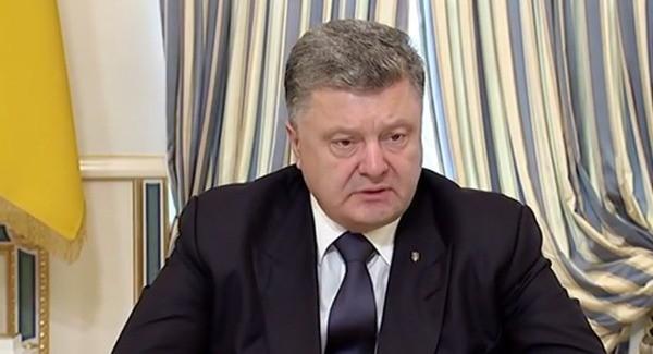 Військова розвідка доповіла Президенту України про можливе швидке вторгнення на територію України сил агресора.