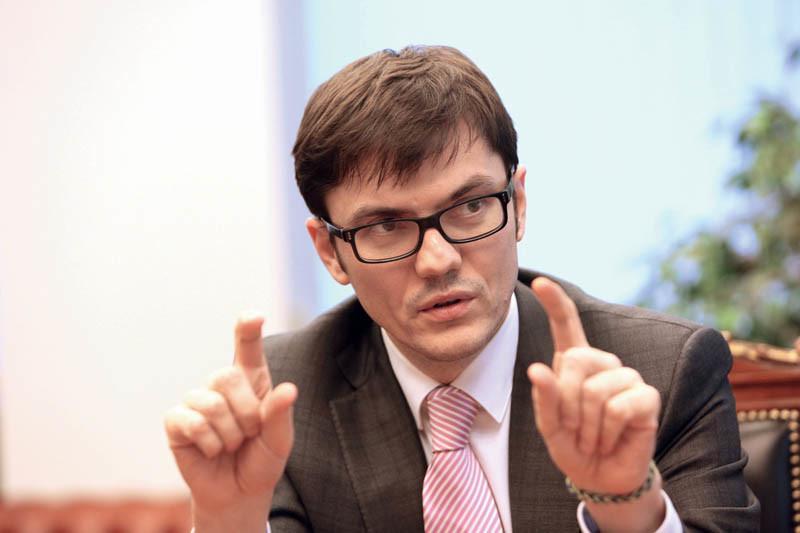 Незважаючи на конфлікт на сході України, американські інвестори зацікавлені у вкладенні коштів і не бояться невизначеності.