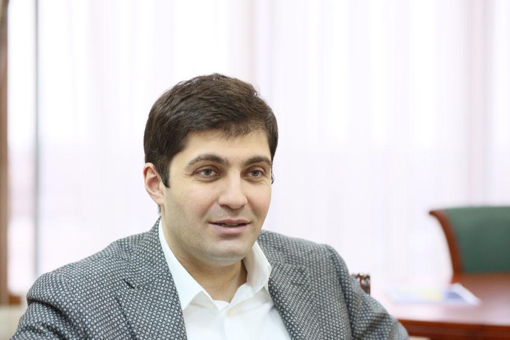 Заступник генерального прокурора Давид Сакварелідзе хоче звільнити до кінця року 6,5 тисяч прокурорів.