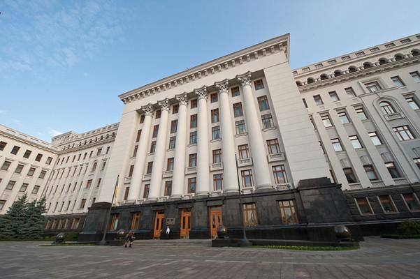 Штат Адміністрації Президента України оновлено на 60%. Як повідомили в АП у відповідь на запит «Слова і Діла», процес реорганізації триває.