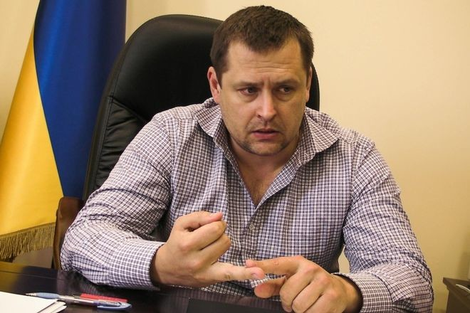 Народний депутат Борис Філатов звинуватив губернатора Одеської області Міхеіла Саакашвілі у брехні і заявив, що готує проти нього позов до суду.