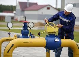 Україна і Білорусь домовились провести консультації та обговорити технічну можливість транзиту прибалтійського газу територією Білорусі.