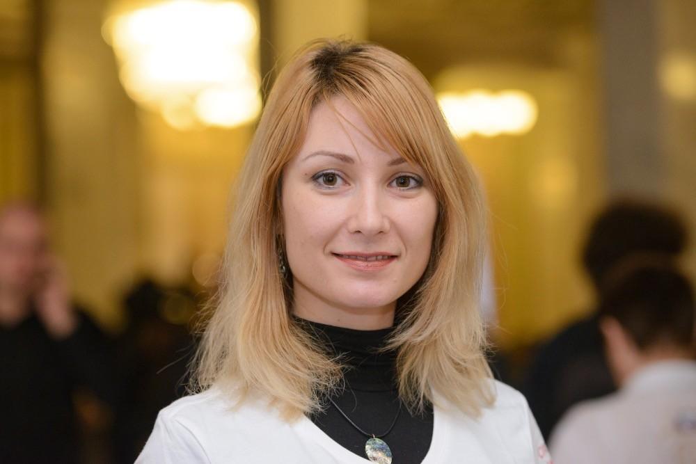 Нардеп від фракції «Самопоміч» Анна Романова заявила, що мешканці Чернігова злякалися довиборів по 205 округу у зв'язку з можливими провокаціями.