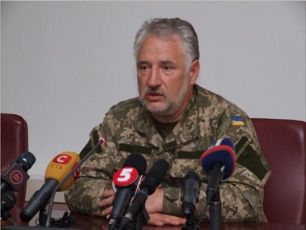 Вийти на довоєнні кордони і створити нову українську еліту можна за 10 років, вважає глава Донецької військово-цивільної адміністрації Павло Жебрівський.