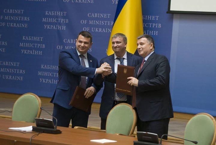 Слідчі та детективи НАБ та МВС України отримають повноцінний доступ до реєстрів Міністерства юстиції.