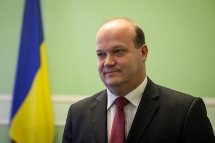 Президент США Барак Обама може відвідати Україну з офіційним візитом. Організацією його приїзду буде займатися посол України в США Валерій Чалий.