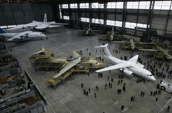 Картинки по запросу Киевский авиазавод «Авиант»