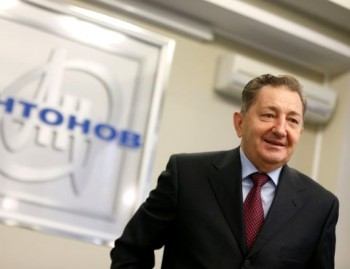 Привабливість держпідприємства «Антонов» для потенційних інвесторів незаперечна, а бажання українських чиновників заробити швидких грошей – невблаганно. Яка доля чекає ДП «Антонов»?