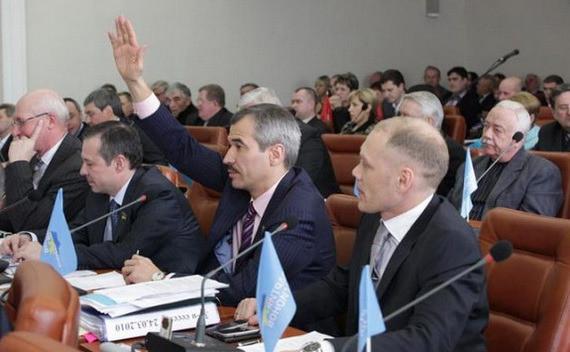 Колишній конкурент Олександра Сіна на посаду мера Запоріжжя в 2010 році Володимир Кальцев має намір взяти участь у місцевих виборах.