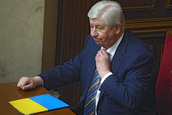 Посада генерального прокурора України може стати виборною. Дану ініціативу підтримує нинішній генпрокурор Віктор Шокін.